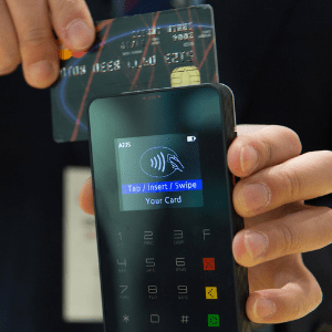 Person-to-government (P2G) payment digitisation: Lessons from Kenya