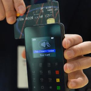 Kenya P2G Payment Digitisation