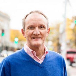 David Porteous, Founder & Chair