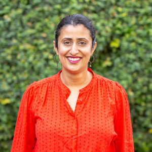 Malika Anand BFA Global