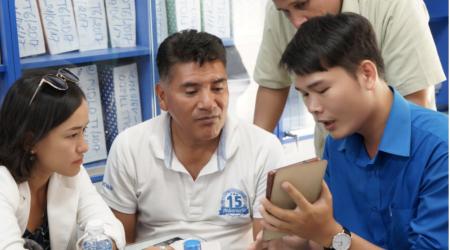Financial Health Innovations in Vietnam (VietFHI)
