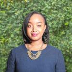 Shirley Mburu