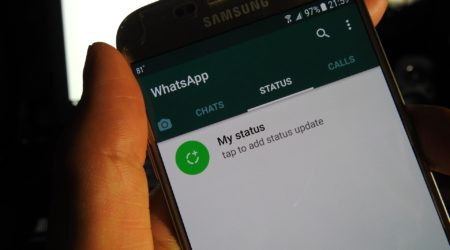 Micro-consulting: Using WhatsApp Groups to Support Agents