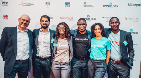 Catalyst Fund welcomes new cohort of inclusive fintech startups