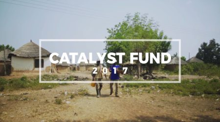 Accelerating Inclusive Fintech – Catalyst Fund