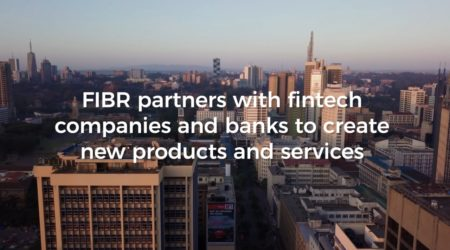 What does FIBR do?