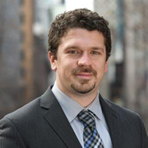 Daniel Waldron