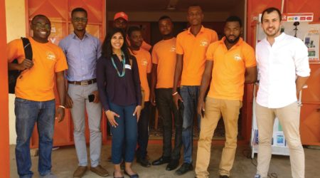 PAYGo Solar: Lighting the Way for Flexible Financing Services