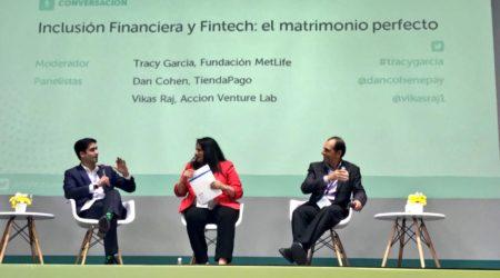 An Interview with Tahira Dosani and Vikas Raj of Accion Venture Lab