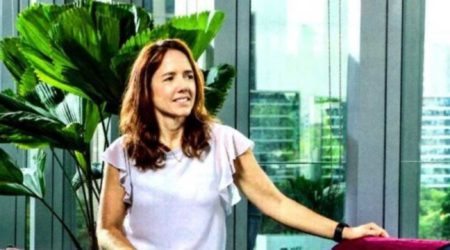 Why our money is on this Brazilian female fintech founder: meet Monica of Grão