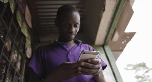 iWorker in Ghana