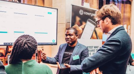 Meet Cowrywise, the smart savings and investment app for Nigerian youth