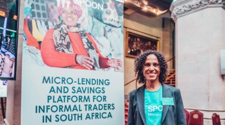 Meet Spoon Money, the savings and lending platform for South Africa's female informal traders