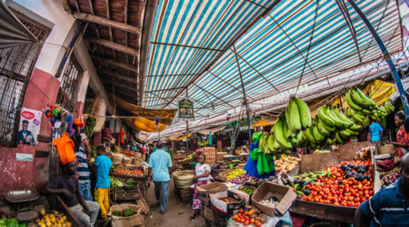 iWorkers: How large is the African market for digital commerce?