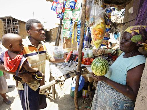 Loss of income during coronavirus Kenya case studies