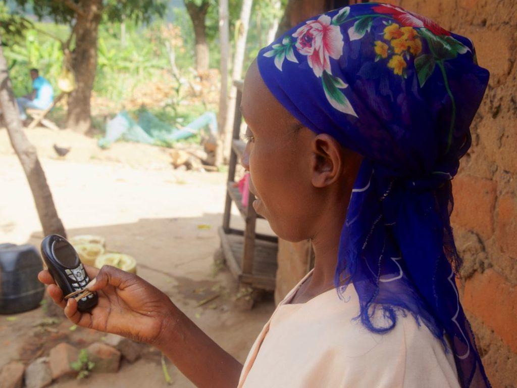 Coronavirus disruptions Kenya case studies