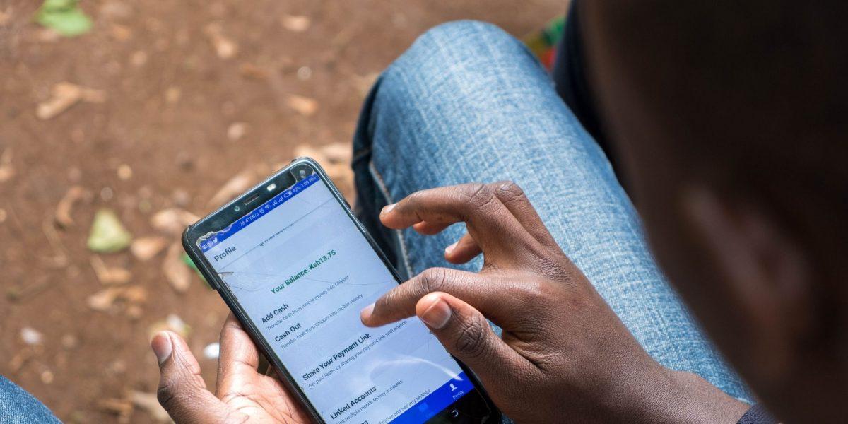 Chipper Cash fintech app remittances