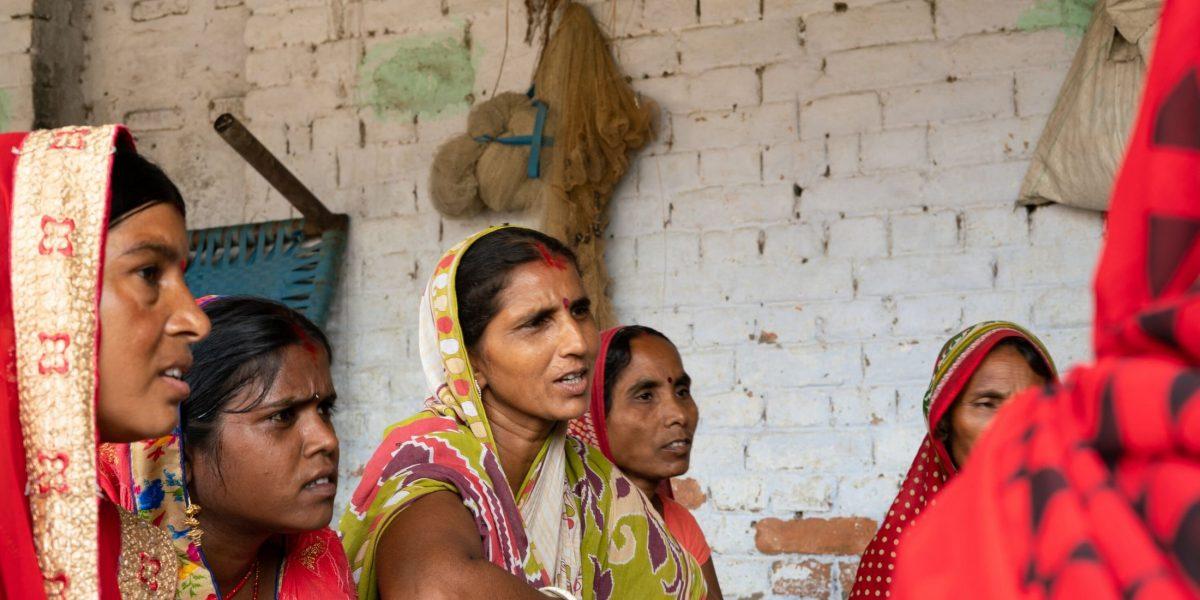 Catalyst Fund India Asha Impact