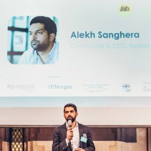 Alekh Sanghera