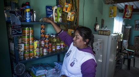La planeación de escenarios puede ayudar a las cooperativas de ahorro y préstamo mexicanas a prepararse para el impacto del COVID-19