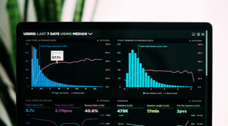 The ultimate startup dashboard: 7 charts and startup metrics for founders to live by