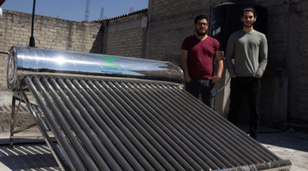 Meet Graviti, providing underserved Mexicans with access to essential utilities via PayGo technology