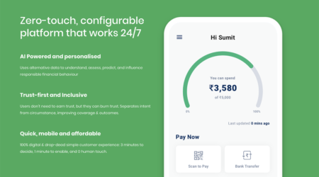Meet KarmaLife, bringing financial services to gig workers in India