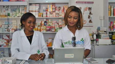 Meet WellaHealth, bringing tailored micro-insurance products to Nigerians