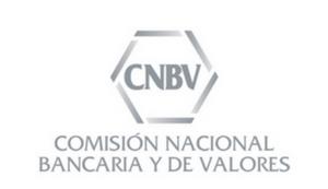 Mexican Comisión Nacional Bancaria y de Valores (CNBV)
