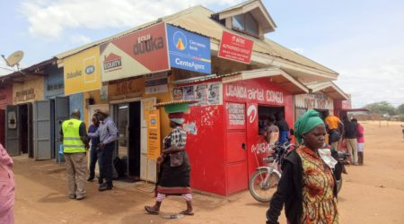 Grit, Skills and Luck: Examining the financial lives of refugees in Uganda