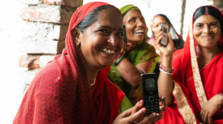 Why we invested: PocketFin empowers women banking agents to improve access to digital financial services in India
