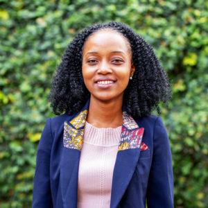 Sylivera Massawe