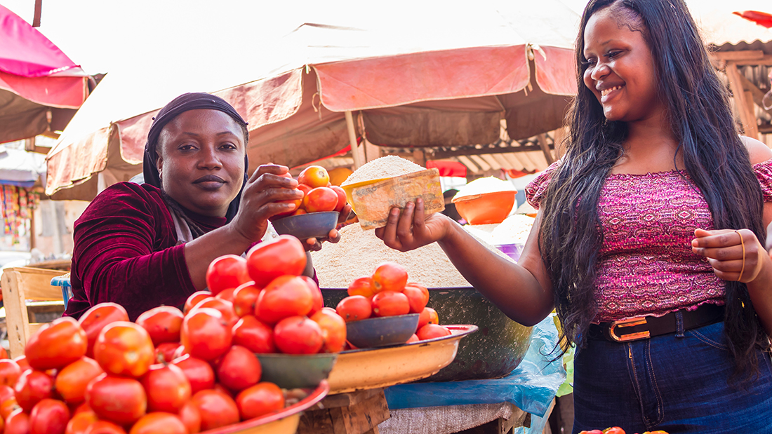 BFA Global measuring inclusiveness mystery shopping transaction fees Nigeria Kenya South Africa