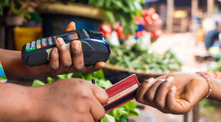 How does inclusiveness translate to usage of transaction products? Comparing apples to oranges