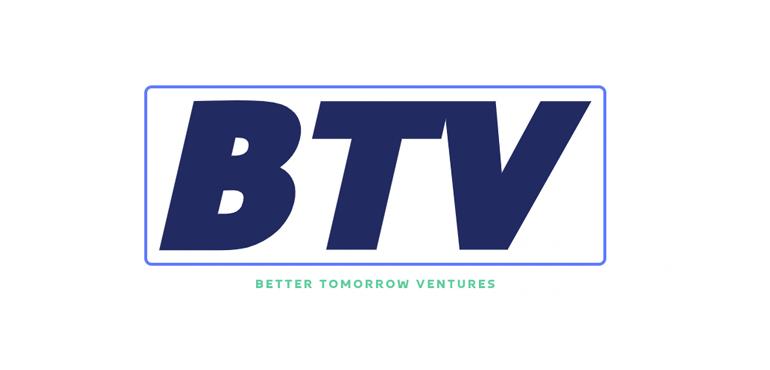 Better Tomorrow Ventures
