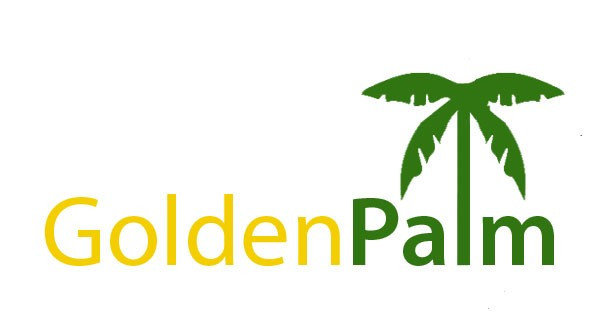 Golden Palm
