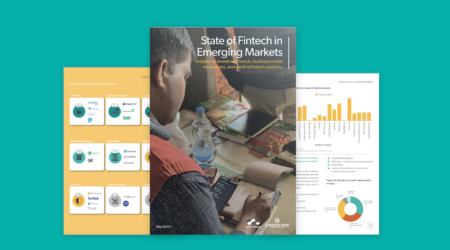 The State of Fintech in Emerging Markets Report